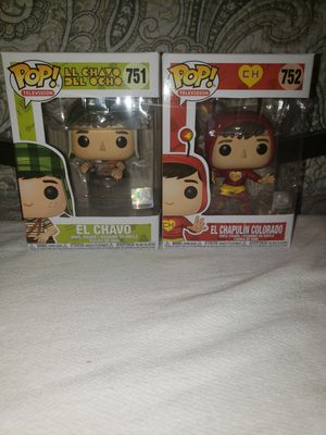 FUNKO POP! TELEVISION for Sale in South Gate, CA