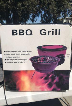 BBQ grill for Sale in Stockton, CA