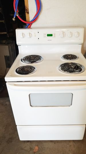 Hotpoint electric stove for Sale in Corpus Christi, TX