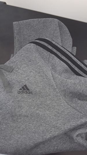 Adidas (pullover hoodie) 99%knew for Sale in Decatur, GA
