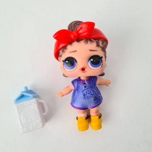 LOL Surprise Doll Can Do Baby Confeeti Pop Doll Series 3 Big Sister Girl Toys for Sale in St. Petersburg, FL