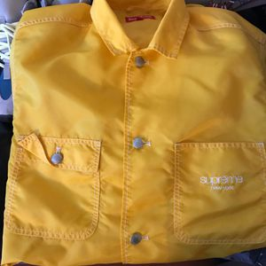Supreme Coaches Jacket Large for Sale in Gaithersburg, MD