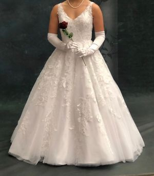 Cotillon/wedding dress for Sale in La Feria, TX