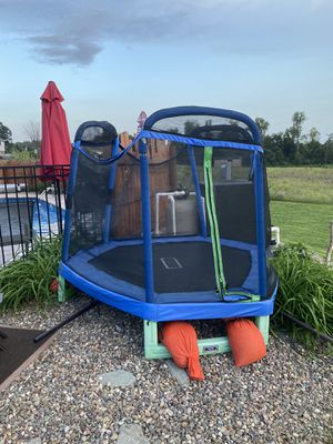 Kids trampoline for Sale in Northumberland, PA