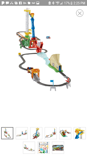 Fisher Price Thomas & Friends Trackmaster for Sale in Aurora, CO