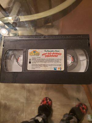 Rare vhs tapes for Sale in Stockton, CA