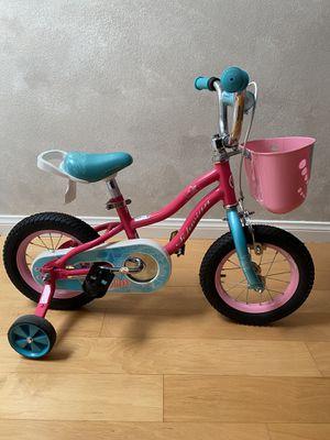 Schwinn Elms toddler girls bike. for Sale in Anaheim, CA