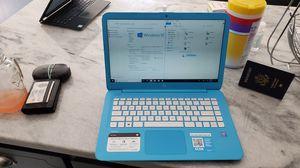 HP Stream 14 Windows 10 for Sale in Fort Walton Beach, FL