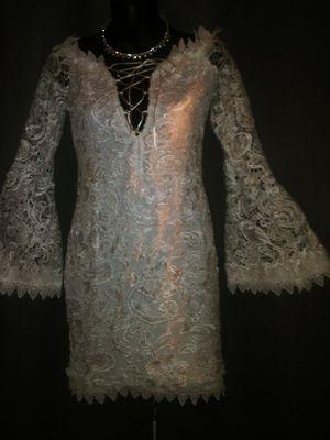 Wedding short dress for Sale in Las Vegas, NV