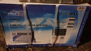 Artic King ac/heat 8000 btu. for Sale in DeLand, FL