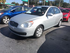 2008 Hyundai Accent. Ask for Jose for a guaranteed approval for Sale in Tampa, FL