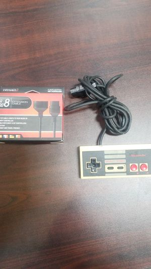 Official Nintendo entertainment system controller for Sale in San Diego, CA