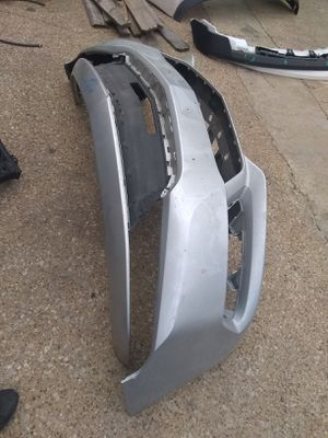 2014-17 Chevy Impala front bumper for Sale in Dallas, TX