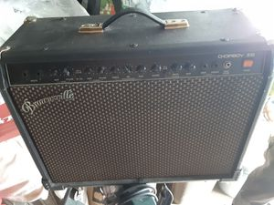 Amp Brownsville for Sale in Manchester, CT