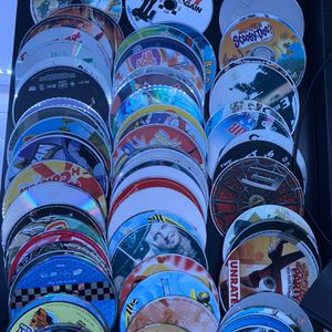 DVD Lot Over 100 Discs for Sale in Hialeah, FL