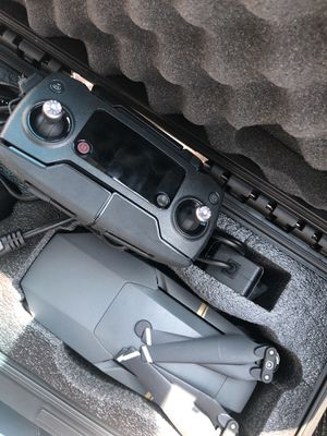 Mavic Pro Drone Waterproof for Sale in San Antonio, TX