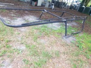 Ladder rack for truck for Sale in Orlando, FL
