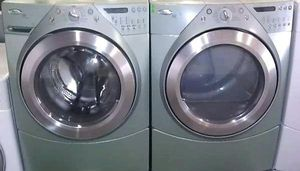 Whirlpool Duet Washer and Dryer $750-$850 for Sale in La Puente, CA
