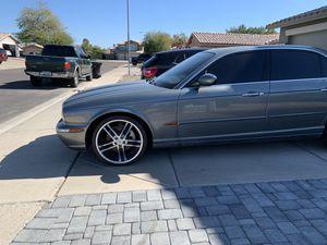 Xj8 2004 for Sale in Fort McDowell, AZ