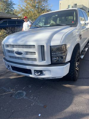 2008 ford f350 super duty xlt !!MECHANIC SPECIAl!! for Sale in Apache Junction, AZ