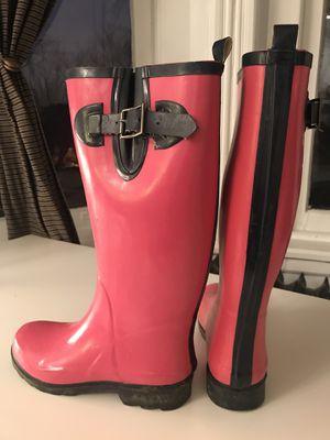 Women's Size 6 GAP Rain Boots for Sale in Washington, DC
