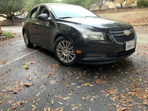 2012 Chevy Cruze for Sale in Hayward, CA