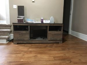 New tv stand for Sale in Columbus, OH