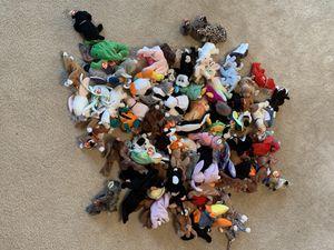 Beanie Babies — 103 items for Sale in Austin, TX