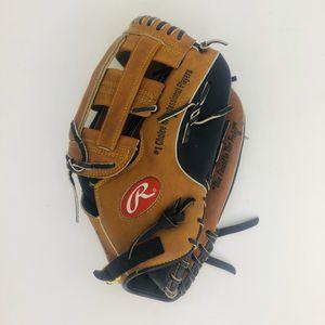 "Rawlings ""The Vice"" 12.5 inch Baseball Softball Glove Mitt for Sale in Virginia Beach, VA"