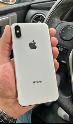 IPhone X, Unlocked, Excellent condition, Works any Company Sim,Any Country. for Sale in Springfield,  VA