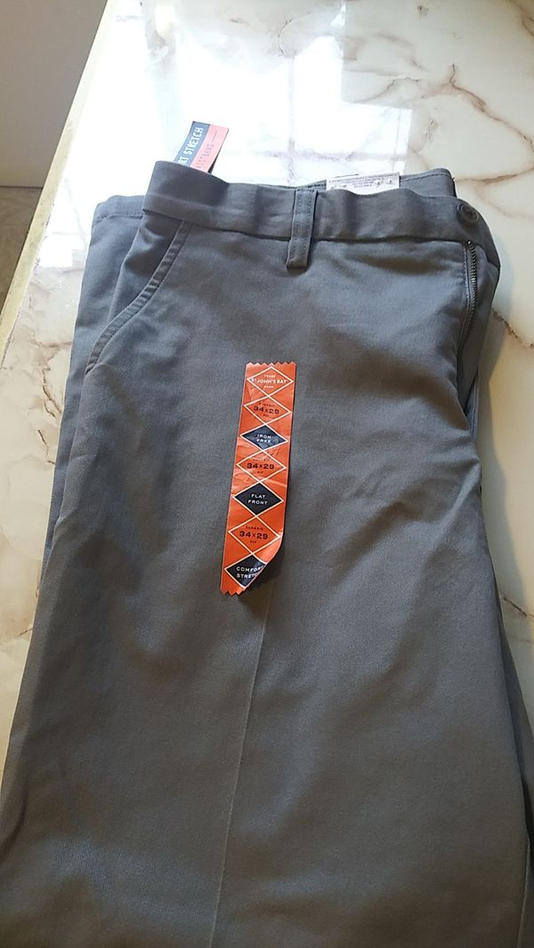 Pantalon men nuevo