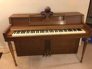 Upright Piano for Sale in Centreville, VA
