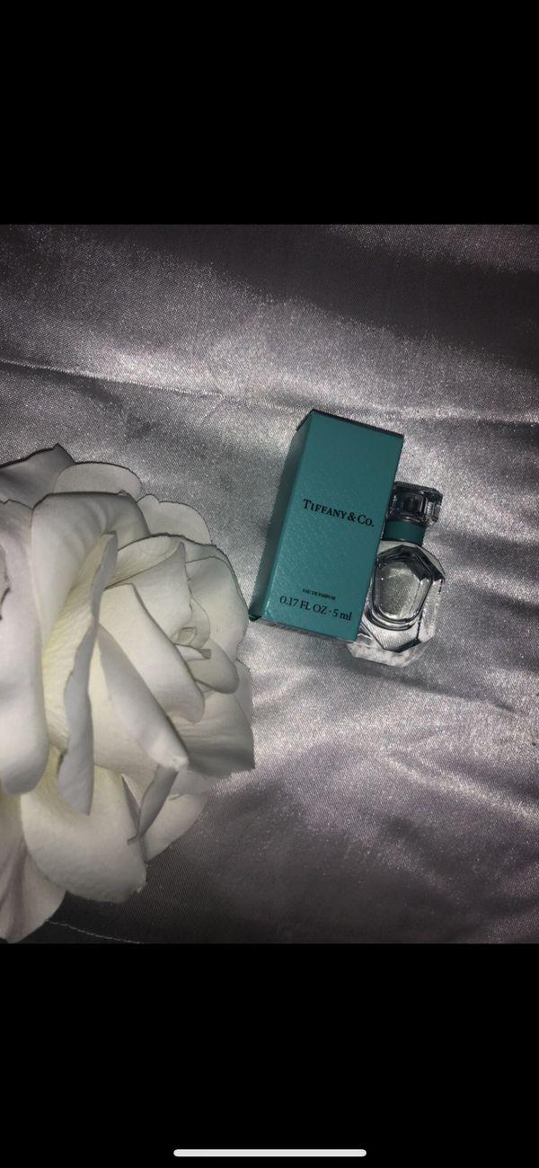 Tiffany & co mini perfume new