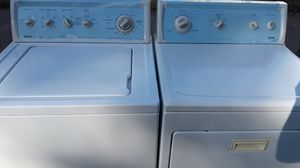 Kenmore Washer & Dryer (gas) for Sale in Yardley, PA