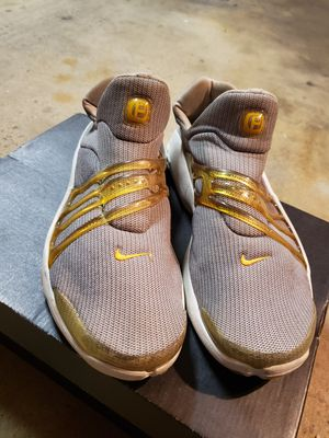 "Nike ""Presto"" men's shoes for Sale in Beckett Ridge, OH"