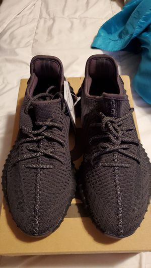 Adidas Yeezy Boost 350 V2 Triple Black for Sale in Oakland, CA