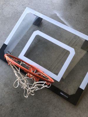 Basketball Hoop Small Kids Door Mount for Sale in Palmdale, CA