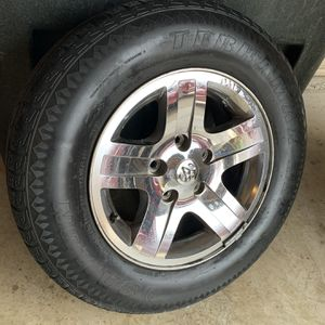 Dodge Wheels for Sale in Grapevine, TX