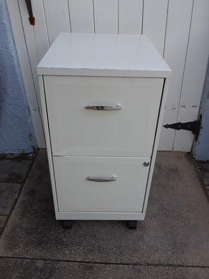 Filing cabinet no key for Sale in Jupiter, FL