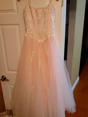 Lillie Rubin Prom Dress for Sale in Hollywood, FL