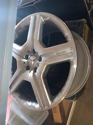 Mercedes-Benz AMG rims for Sale in Wheaton, IL