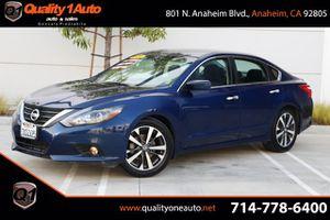 2016 Nissan Altima for Sale in Anaheim, CA