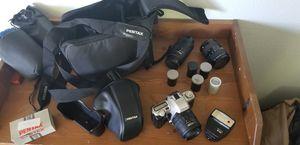 Pentax ZX 50 Camera for Sale in Martinez, CA
