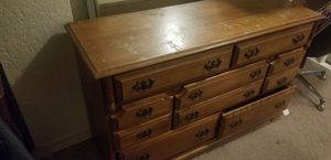 Antique dresser for Sale in Long Beach, CA