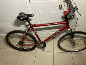 Trek large mountain bike for Sale in Pompano Beach, FL