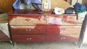 Ashley Furniture bedroom set for Sale in Midlothian, VA
