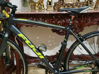 Fuji Road Bike for Sale in Milpitas,  CA