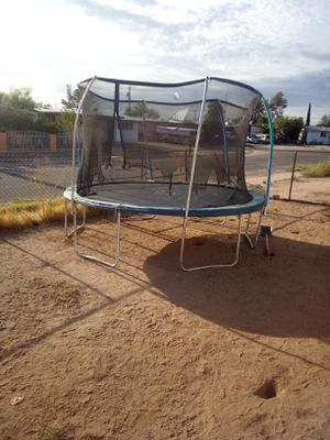 TRAMPOLINE! for Sale in Tucson, AZ