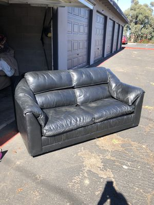Futon couch for Sale in San Diego, CA
