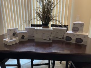 Google Home, Chromecast and Mini for Sale in Sacramento, CA
